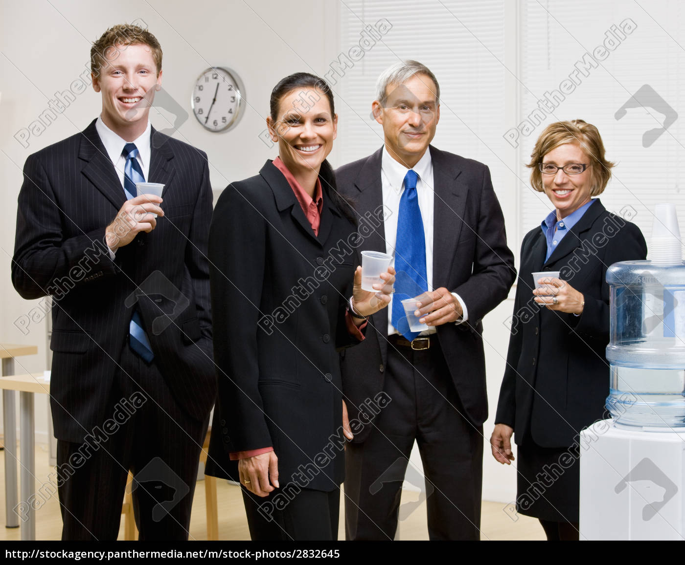 business, people, drinking, water, at, water - 2832645