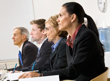 business, people, in, meeting - 2832545