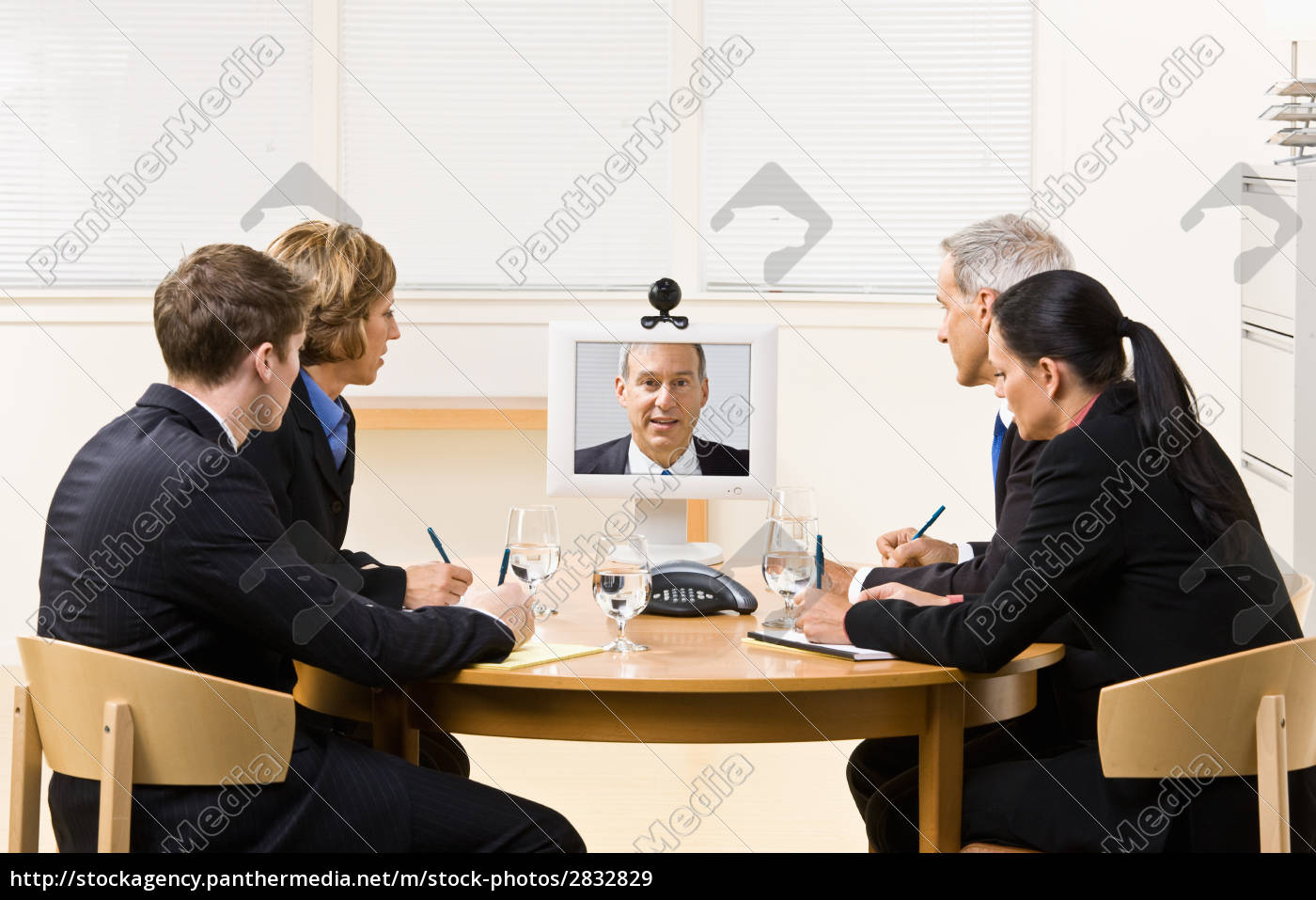 business, people, in, video, meeting - 2832829