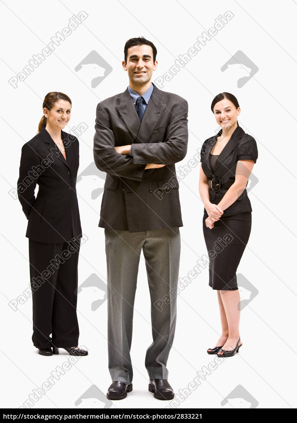 business, people, smiling - 2833221