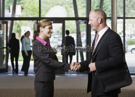 businessman, and, businesswoman - 2833531