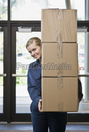woman, motion, postponement, moving, movement, office - 2833535