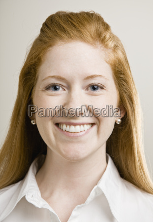 portrait, of, young, woman - 2834287