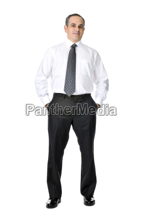 business, man, in, suit - 2849811
