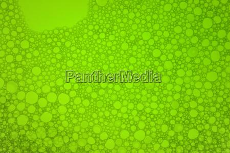 green, bubbles - 2849613