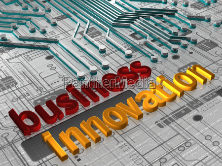 business, innovation, -, 3d - 2895937