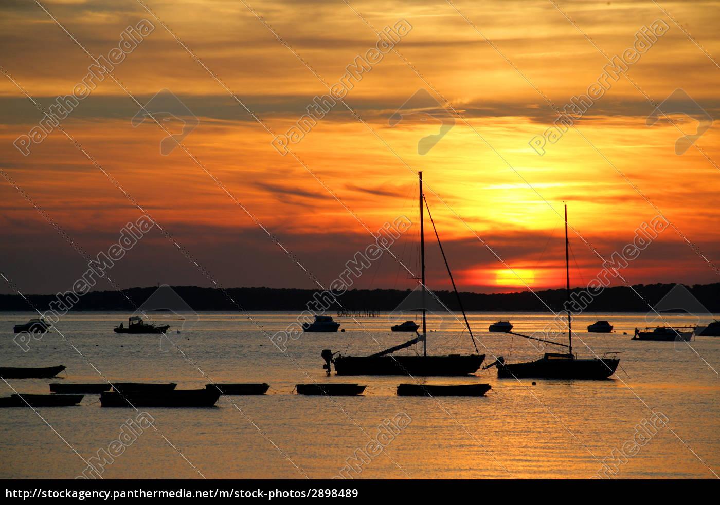 sunset - 2898489