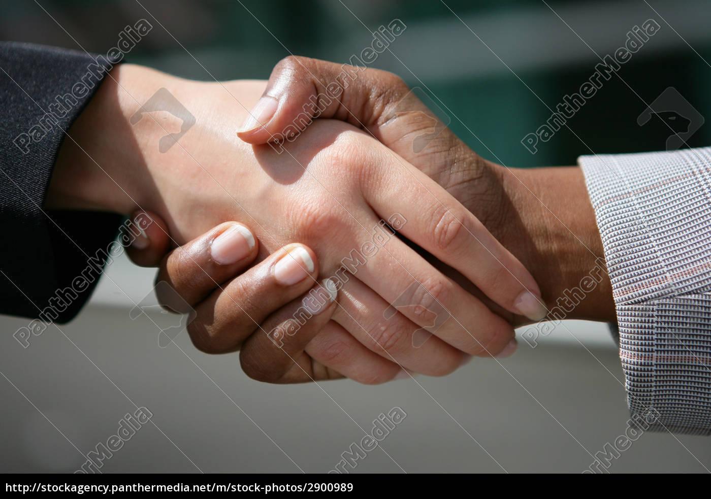 handshake - 2900989