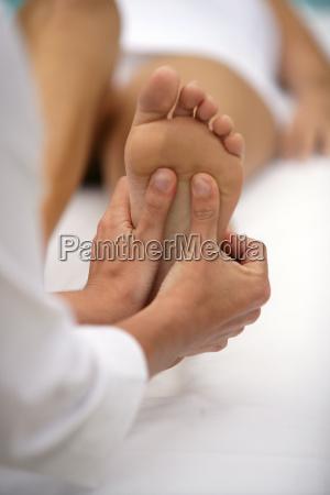 foot, massage - 2901951