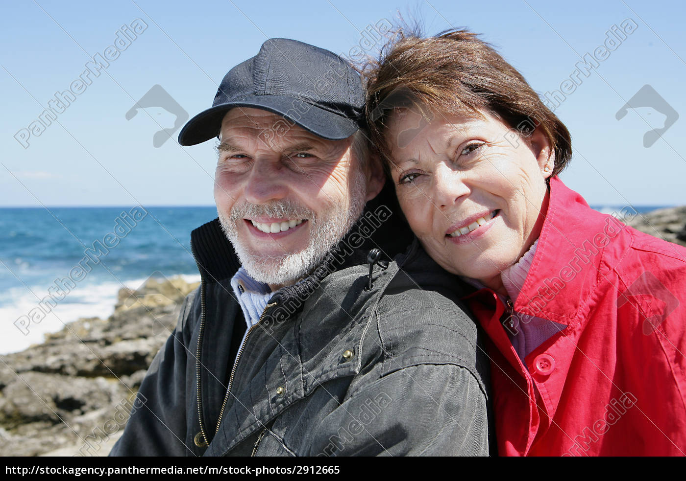 portrait, of, a, couple, of, seniors - 2912665
