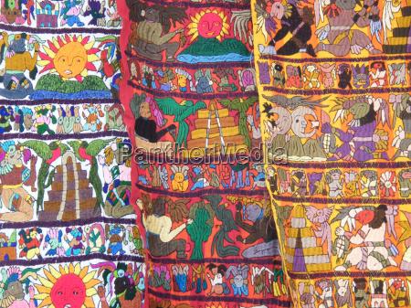 guatemala chichicastenango market