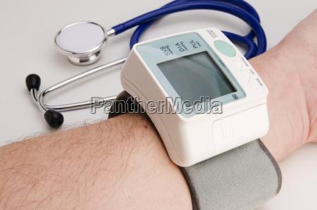 blood, pressure, meter - 2920735