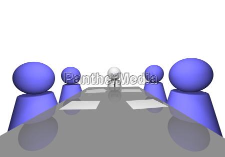 3d company meeting