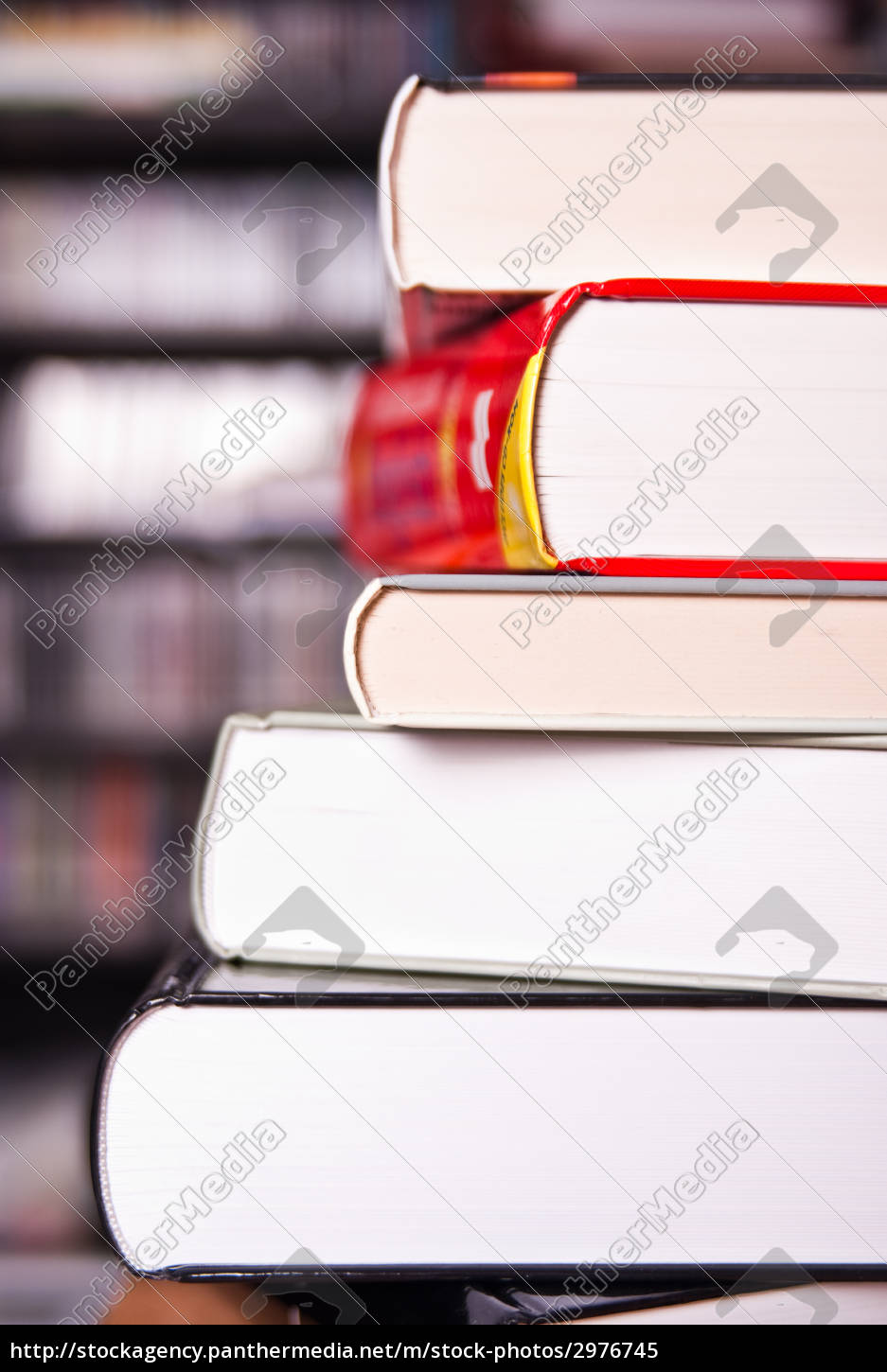 stack, of, books - 2976745