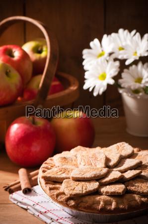 apple, pie - 2980977