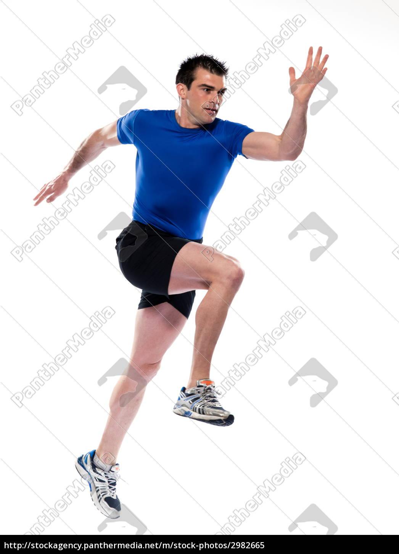man, acrobat - 2982665