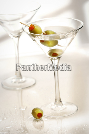 martini, and, olives - 2986429