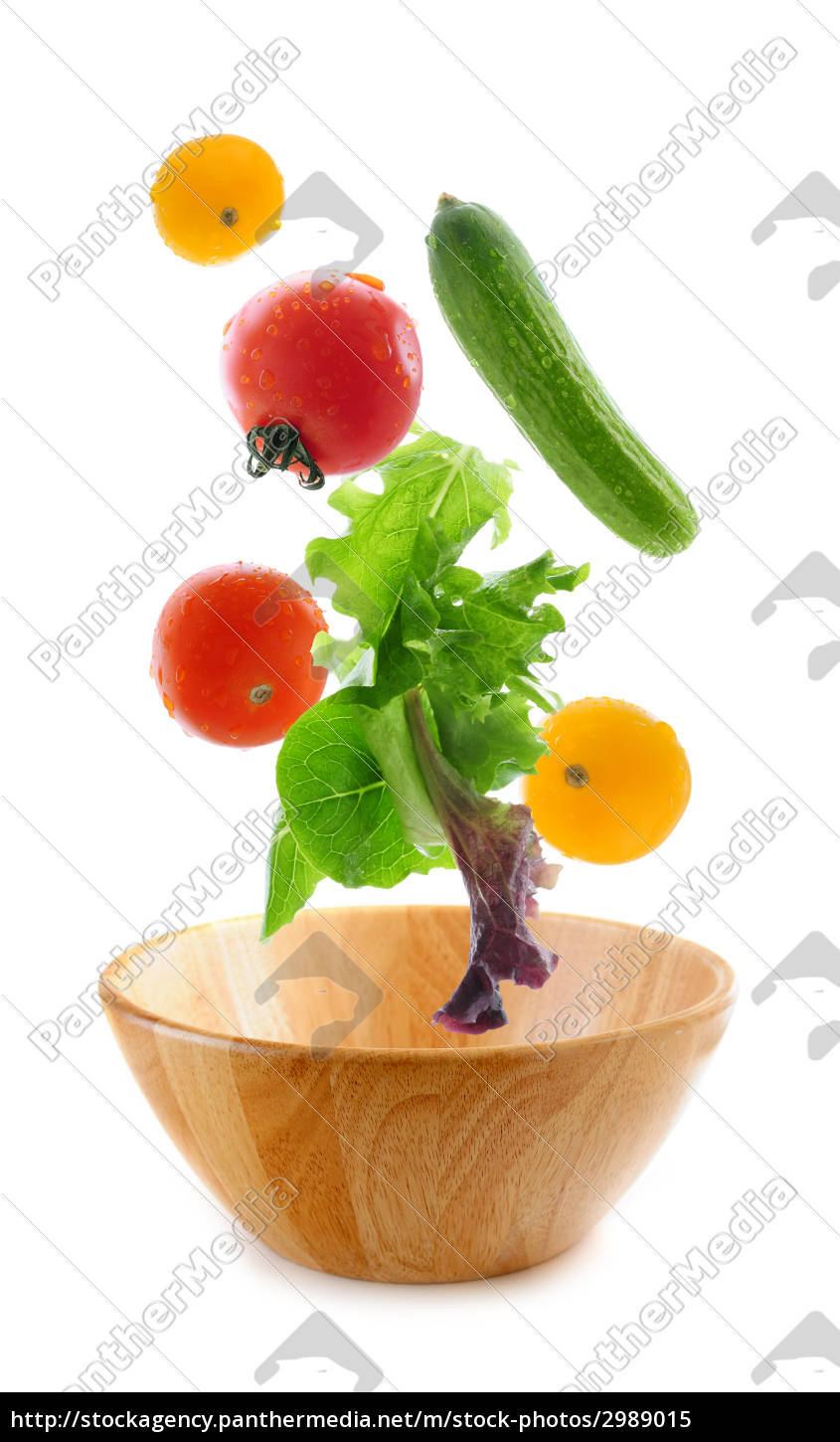 fresh, vegetables, falling - 2989015