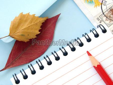 mail, still, life - 2989453