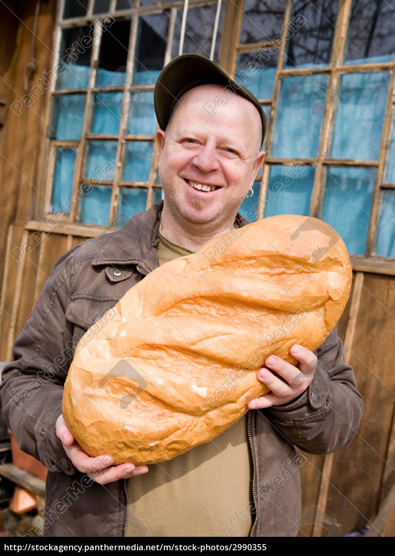 big, bread - 2990355
