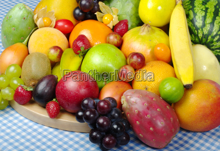 exotic, fruit, mix - 2993065