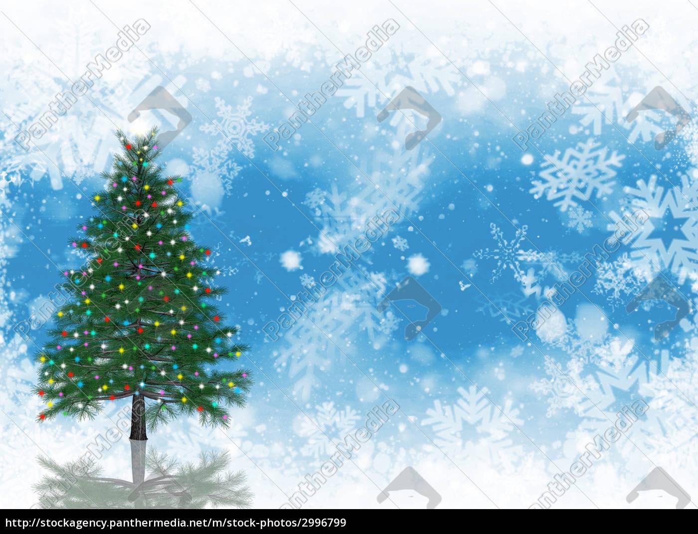 christmas, tree, background - 2996799