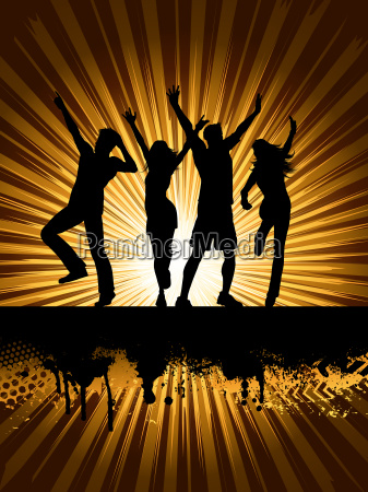 disco, people - 3002705