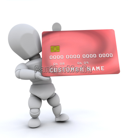 person, with, credit, card - 3002077