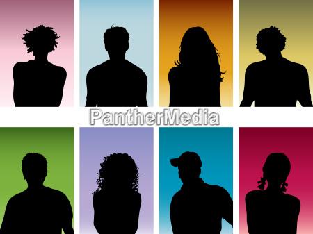 people, portraits - 3003785