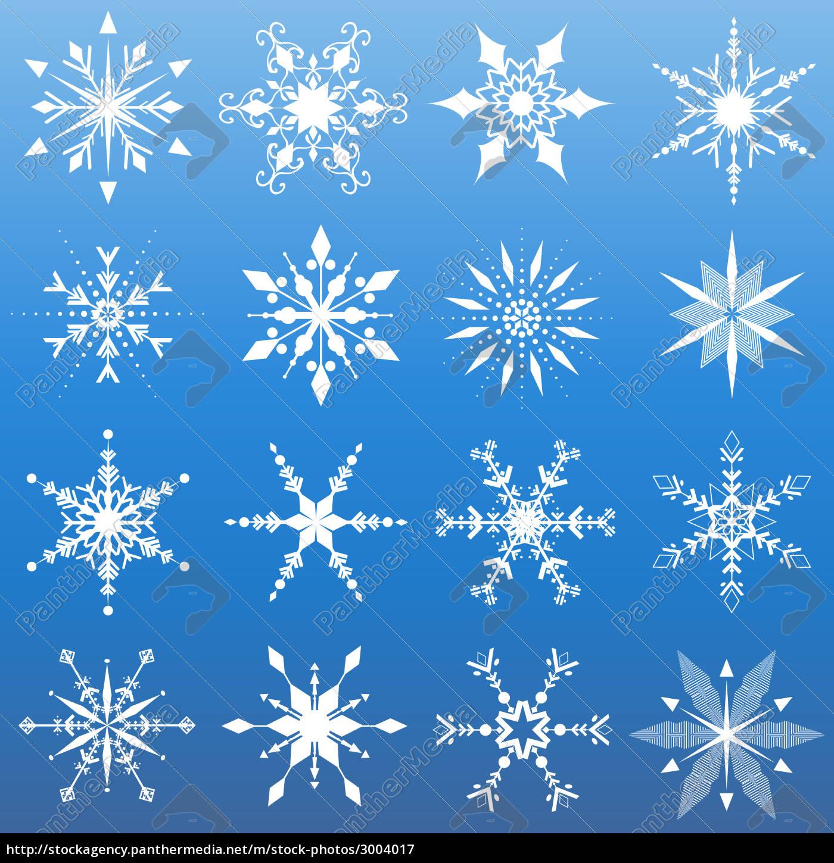 snowflakes - 3004017