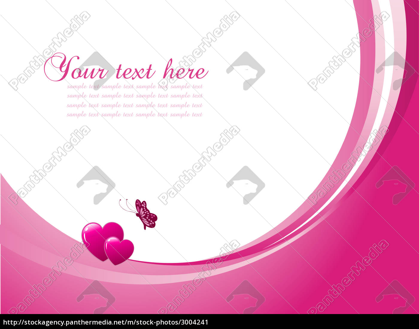 valentines, day, background - 3004241