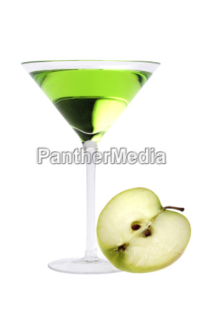 apple, martini, cocktail - 3008403
