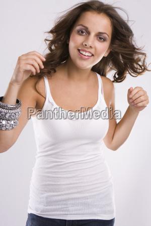gorgeous, fashion, model, - 3010255