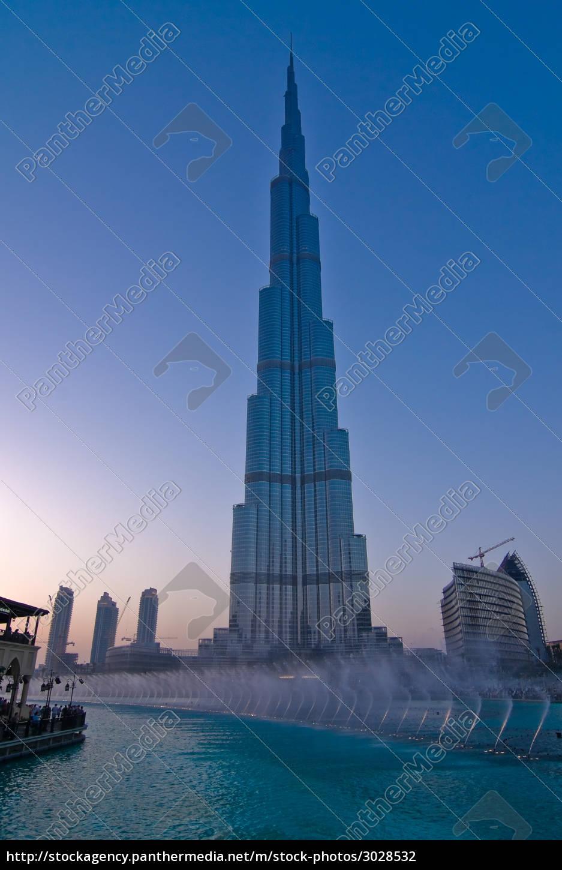 the, tallest, building, burj, khalifa2 - 3028532