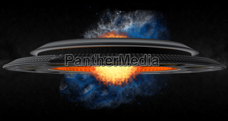 the, termonuclear, ufo - 3028396