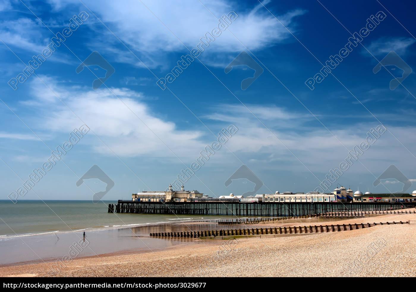 hastings, beach - 3029677