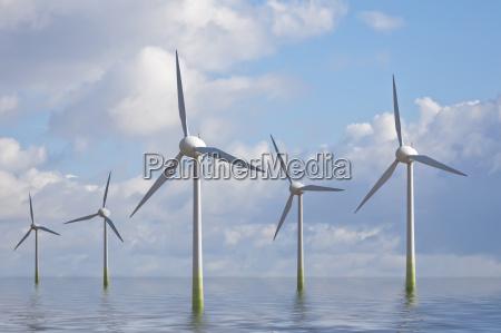 wind, park - 3029655