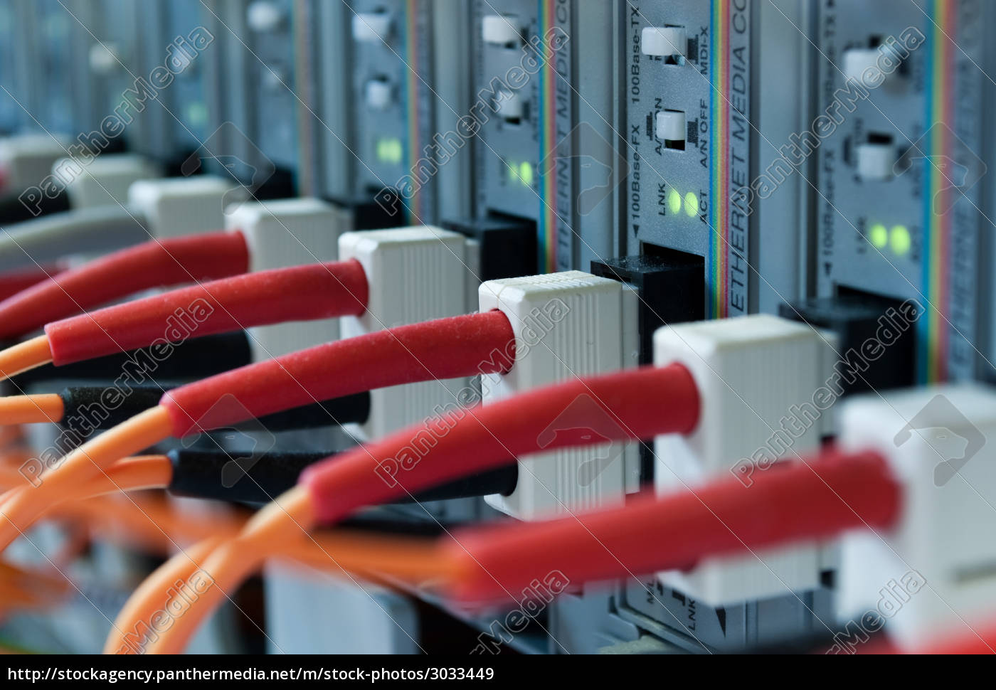 fiber, optic, cable, to, computer - 3033449