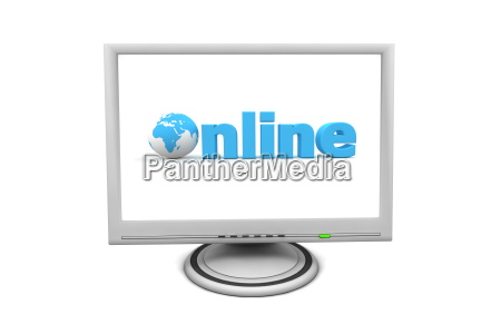 word, monitor, screen, television, tv, televisions - 3033211