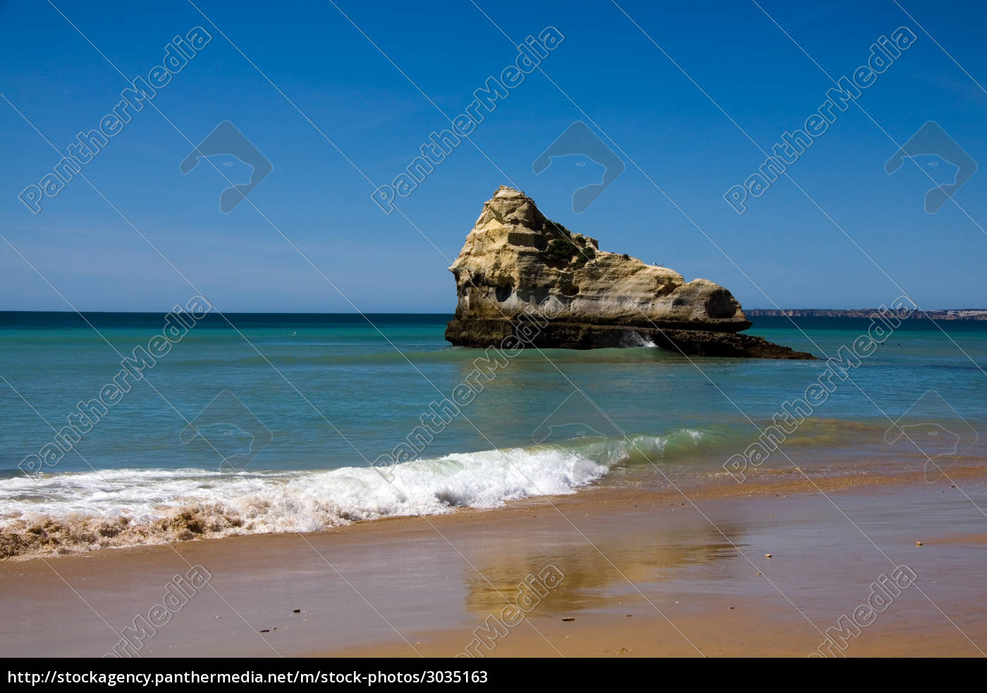 praia, da, rocha, portimao - 3035163
