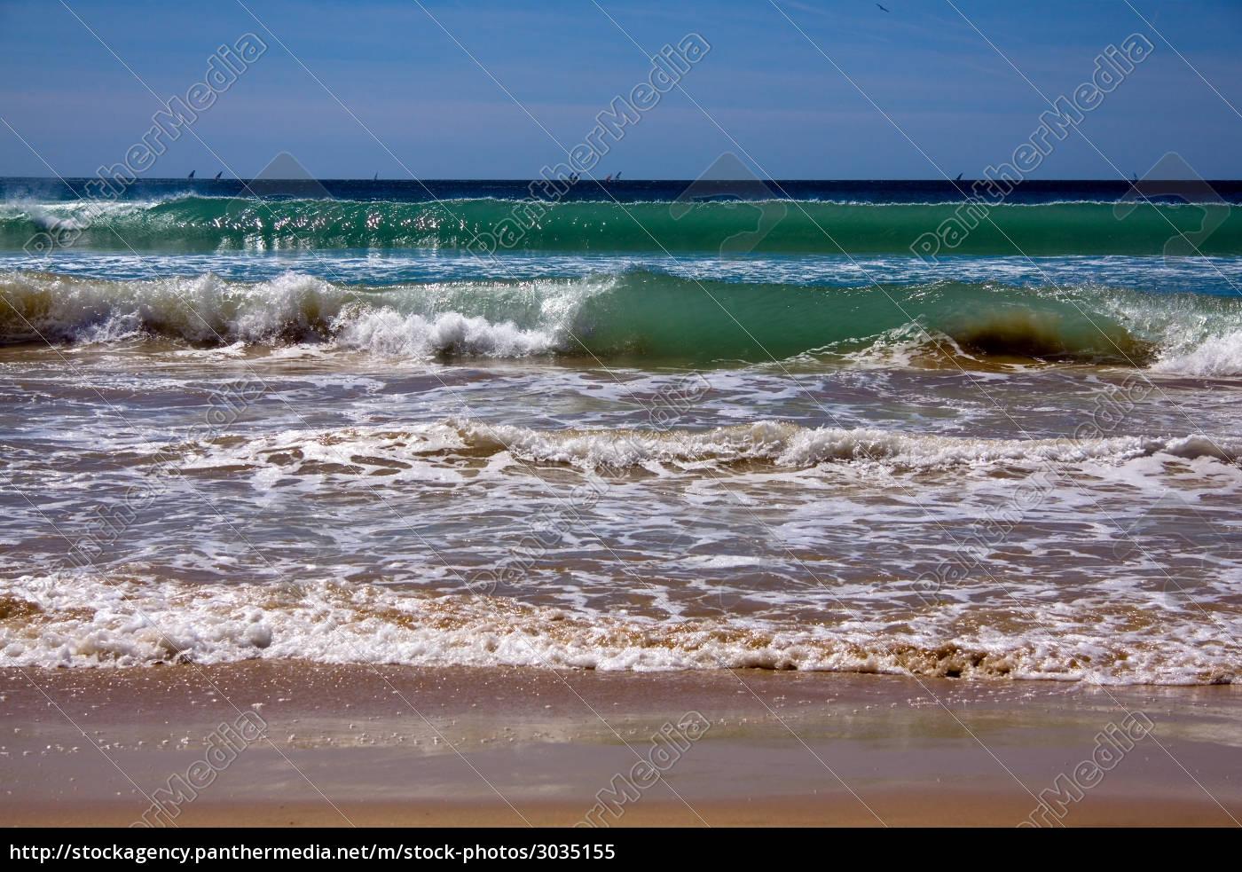 praia, da, rocha, portugal, portimao - 3035155