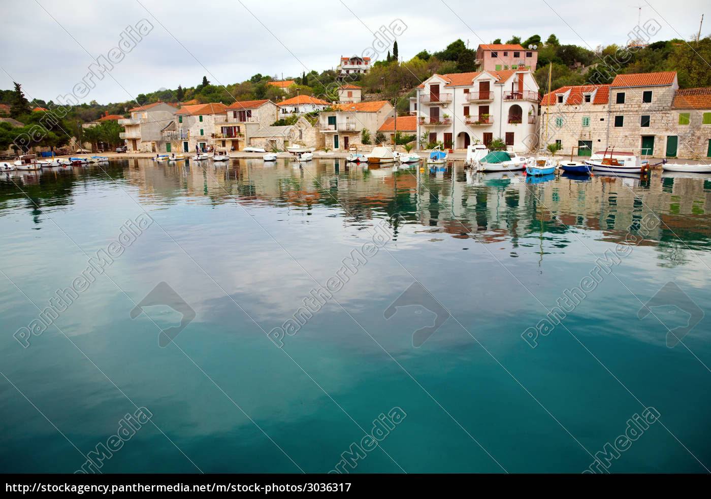 croatian, village - 3036317