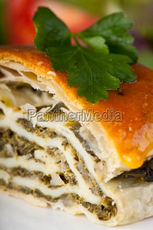 comida placa vortice vegetariano espinacas motor