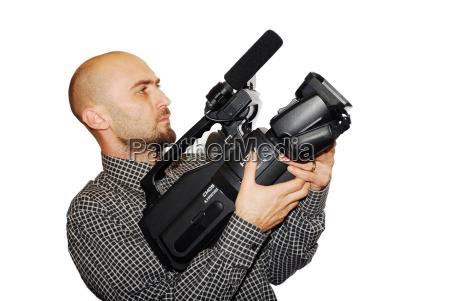 cameraman - 3041215