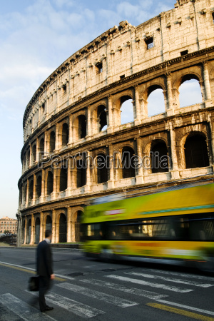 the, coliseum, rome, italy. - 3042713