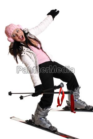 fun ski trip