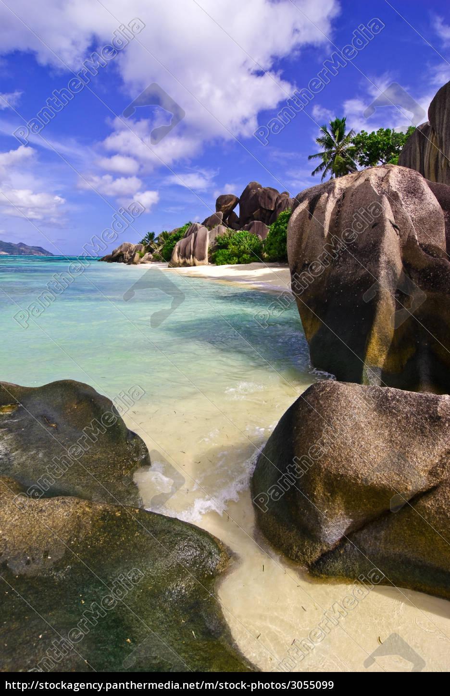 seychelles, la, digue5 - 3055099