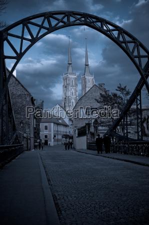 wroclaw, -, dominsel - 3063775
