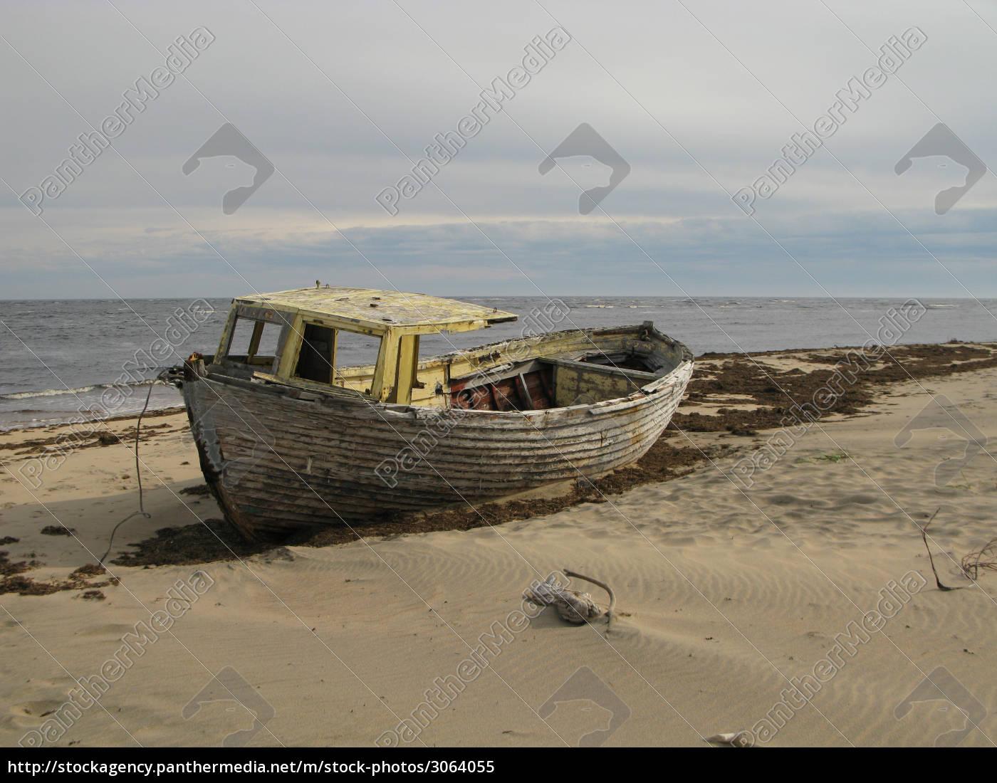 castaway, boat - 3064055