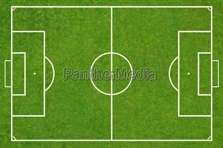 soccer, field - 3064527